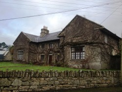 Old School House in Borris