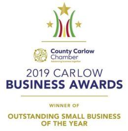 Carlow Business Award Winner